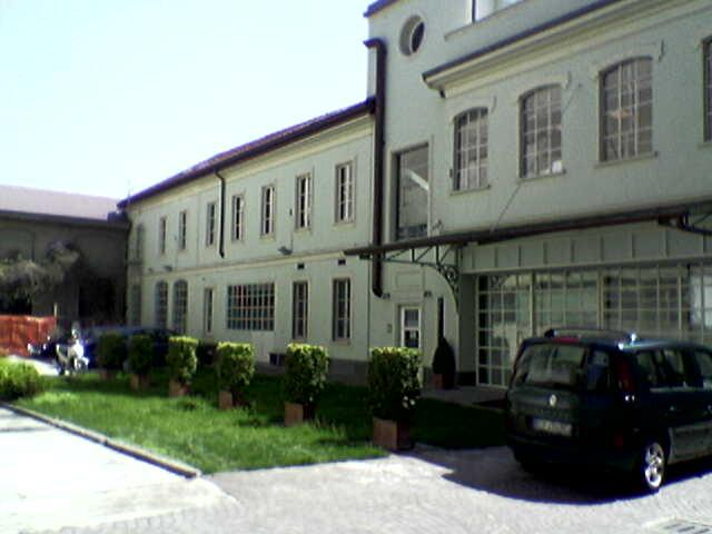Foto 3 - Riva-Calzoni: Interno Savona - Wallpaper