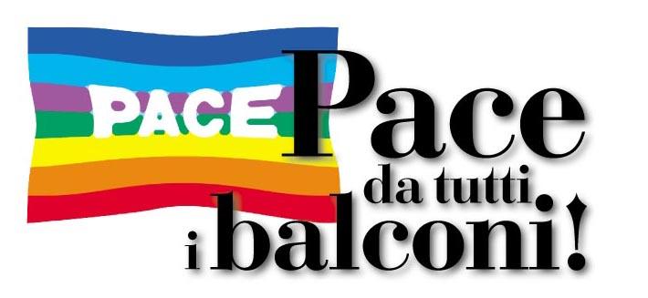 Pace sui balconi