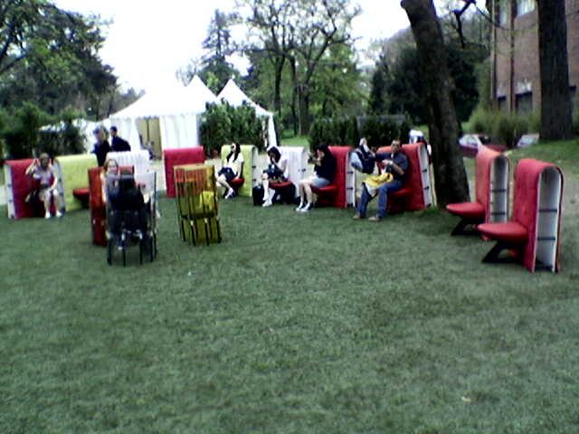 Foto 1 - Parco della Triennale
